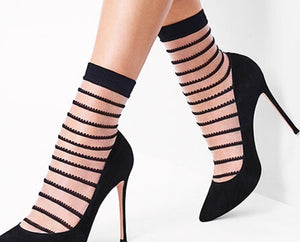 Isabella Socks by Wolford