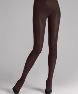Mat Opaque 80 Tights by Wolford