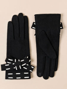 Celina Gloves By Pia Rossini