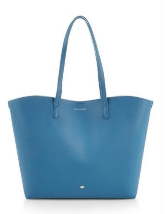 Crossgrain Ivy Tote in Sailor by Lulu Guinness