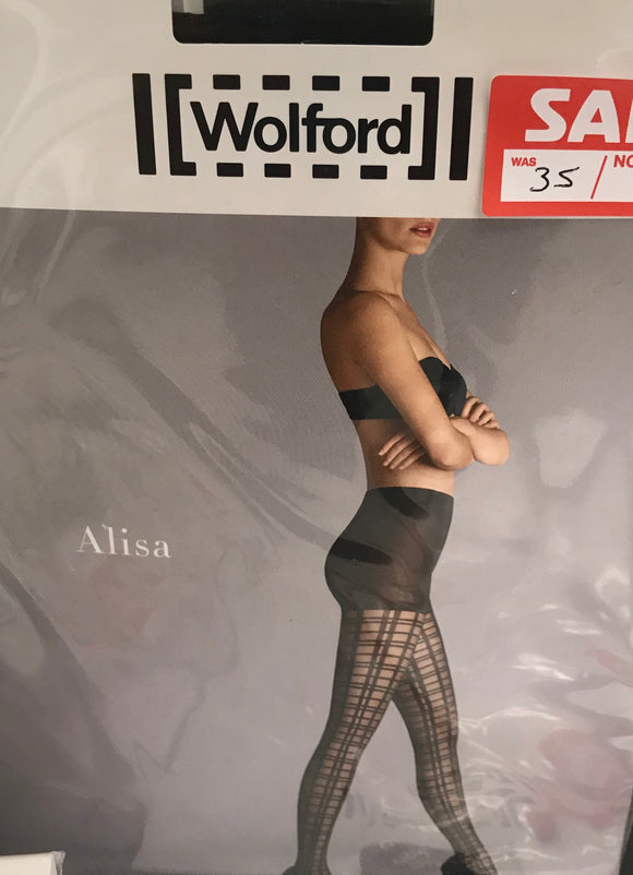 Alisa Tights new