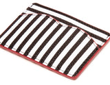 Cupids Bow Card Holder by Lulu Guinness