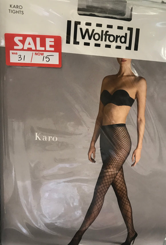 Karo Tights