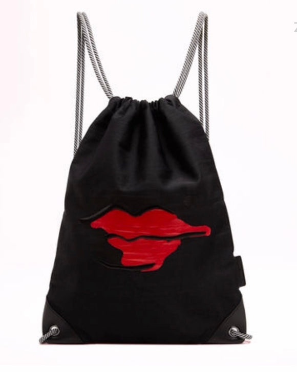 Beauty Spot Delphine Backpack by Lulu Guinness