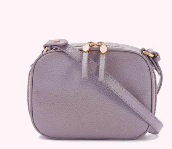 Lavender Grey Small HENNY  by Lulu Guinness