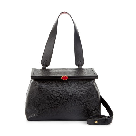 Black Jessica by Lulu Guinness