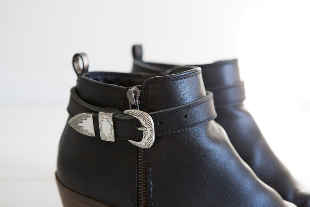 Sundowner Boot Belt