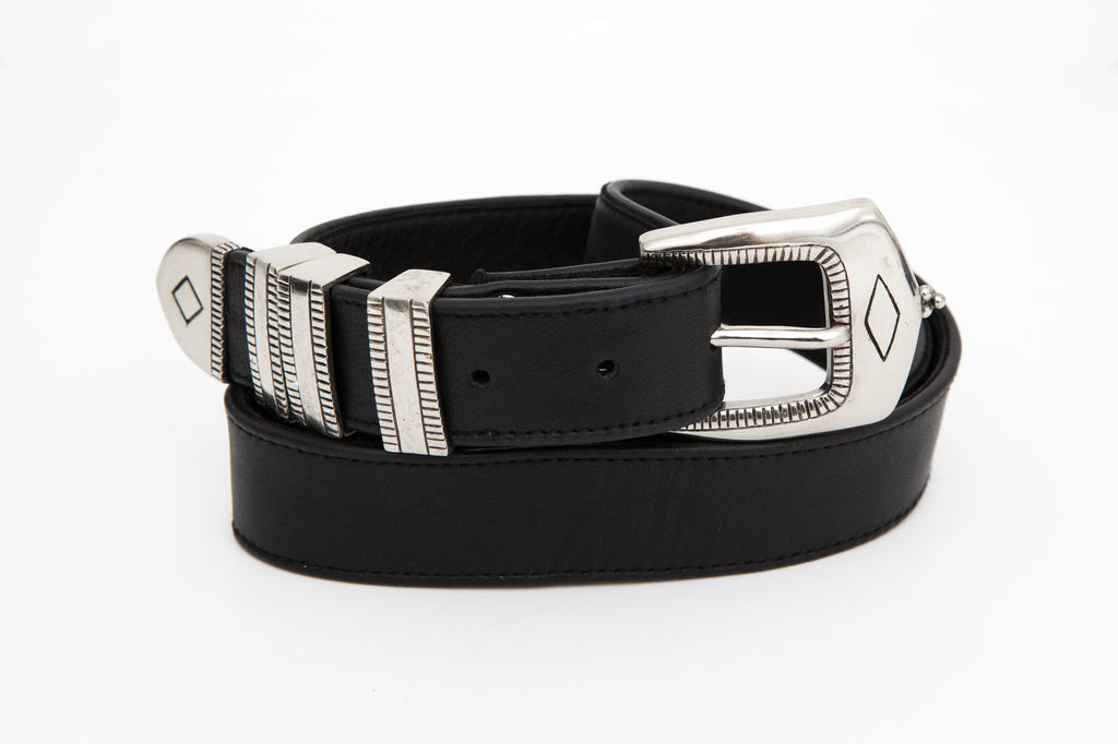 Midnight Rambler belt