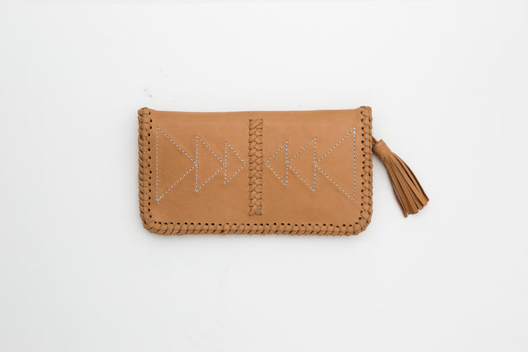 Wolf Dancer Wallet