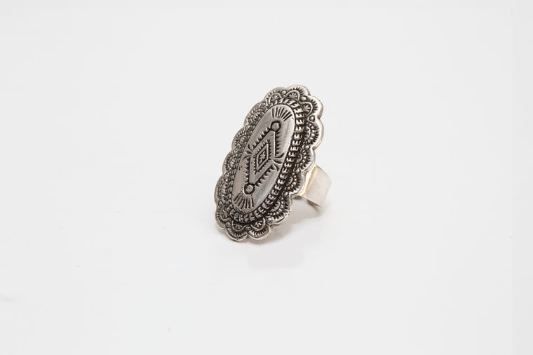 Desert Rose Ring