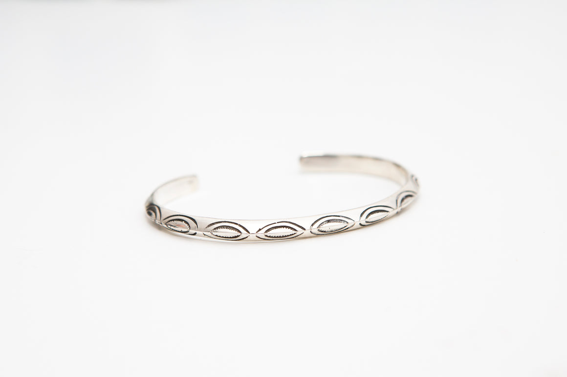 Cherokee Stacking Bangle