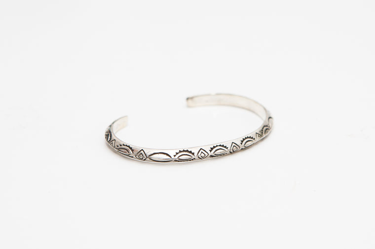 Apache Stacking Bangle