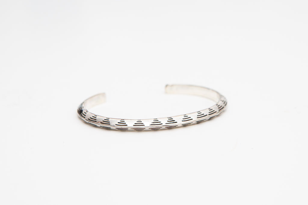 Cheyenne Stacking Bangle