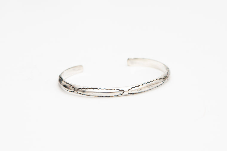 Sioux Stacking Bangle