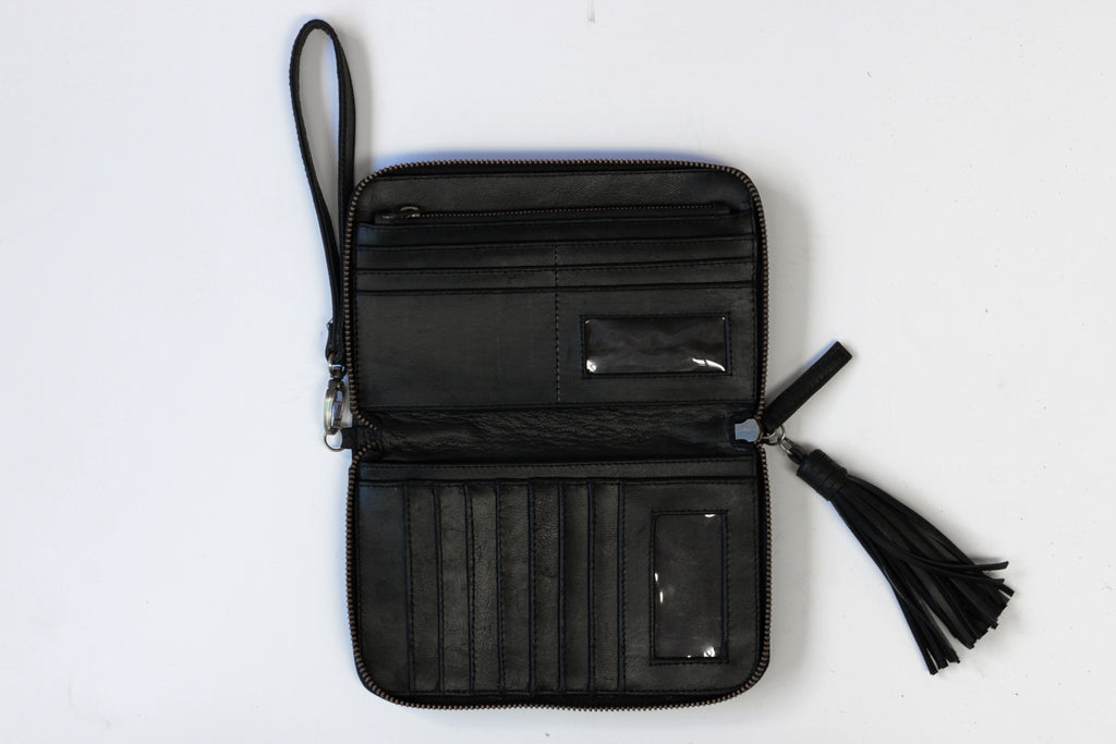 Bandit Wallet - Black