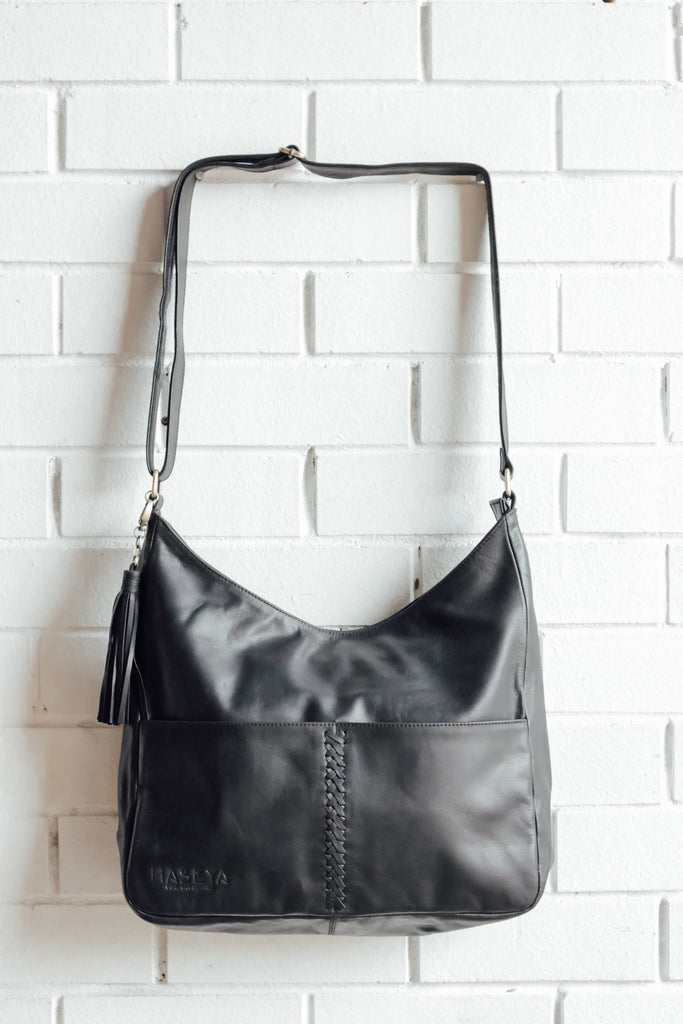 Wanderer Bag - Black
