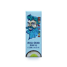 Load image into Gallery viewer, Raw Supremo Beard Oil 30ml - Invigo Beard