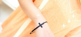 Cross Armband - Piercings4you