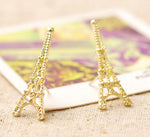 Eiffel Oorbellen - Piercings4you