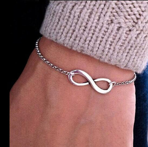Infinity Armband - Piercings4you