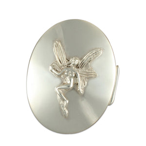 Sterling Silver Fairy Pill Box Gifts