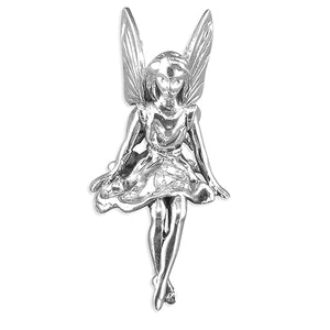 Sterling Silver Sitting Fairy Gifts