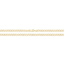 9ct Yellow Gold Gld 11756 100 18""
