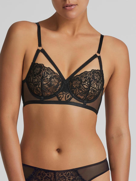 Risk Balconette Underwire
