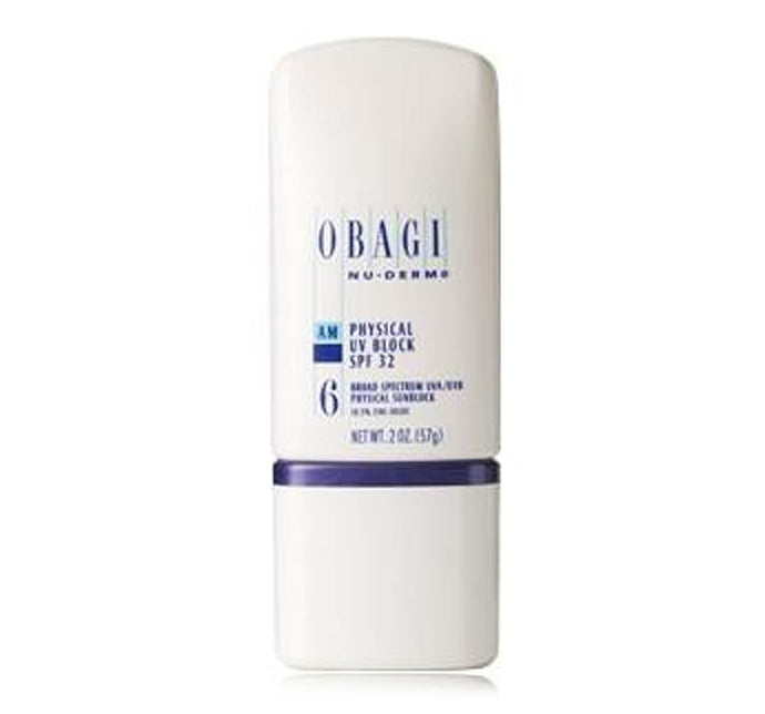 OBAGI Physical UV Block SPF 32 57gm