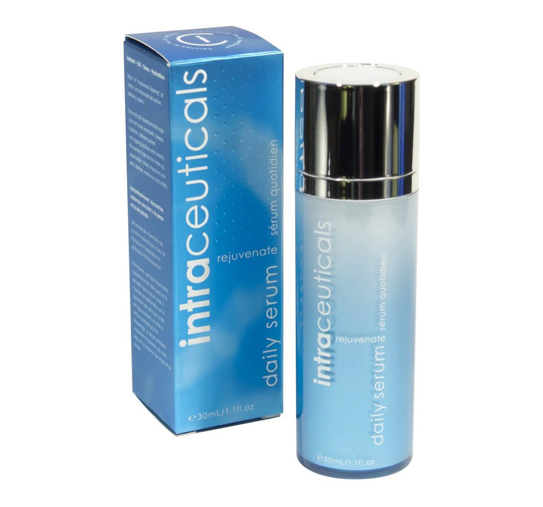 Rejuvenate Daily Serum (30ml)