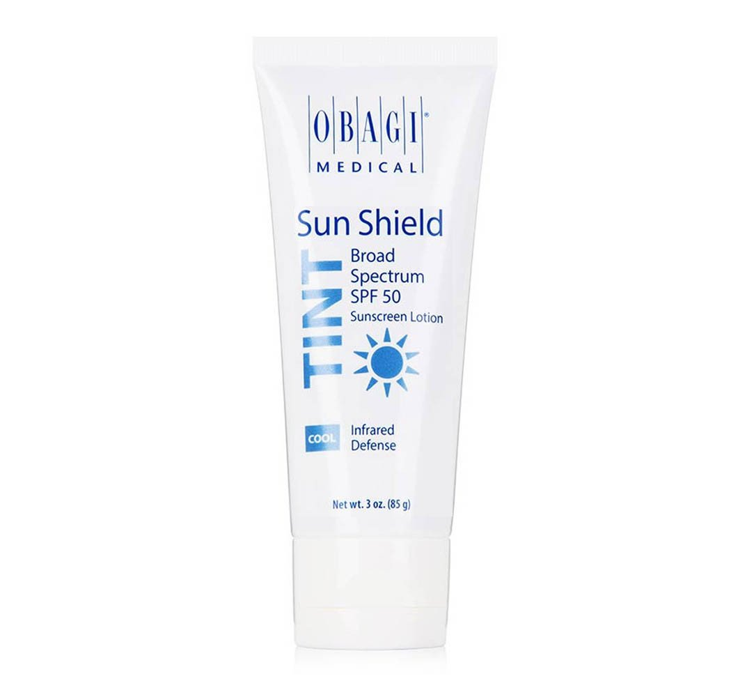 OBAGI Sun Shield SPF50 85ml Tint Cool