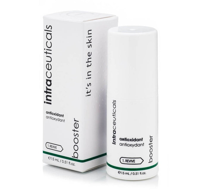 Booster Antioxidant (15ml)