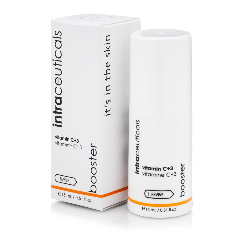 Booster Vitamin C+3 (15ml)