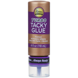 Aleene's Always Ready Turbo Tacky Glue