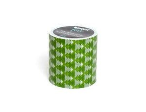 "Washi Tape 2"" Green Tree Christmas Marquee Love"