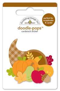 Doodle-Pops  Give Thanks