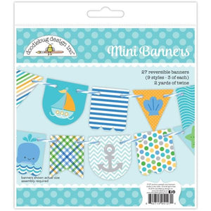 Craft Kit  Anchors Aweigh