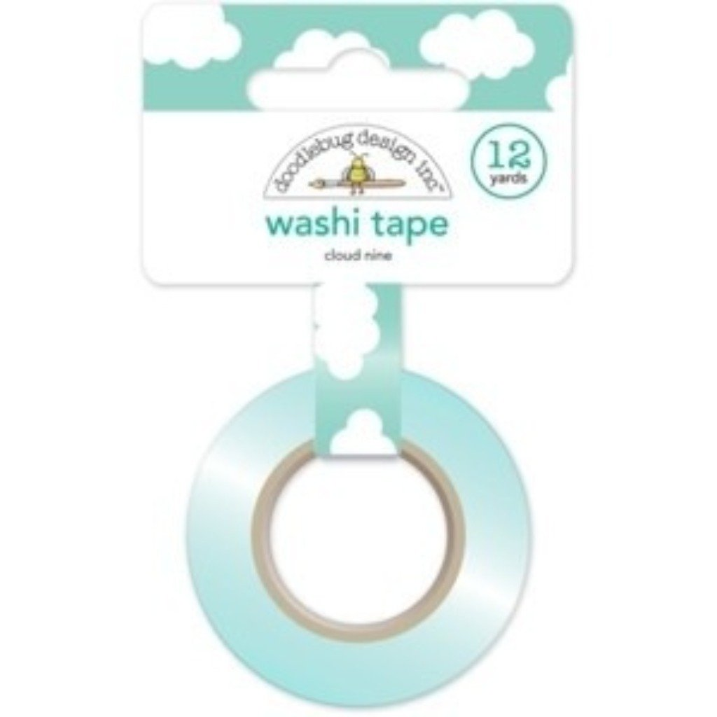Cloud Nine Washi Tape Down On The Farm