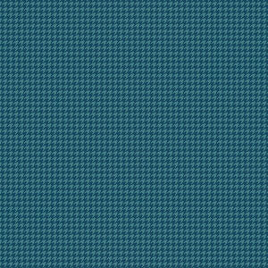 Papel  Navy Houndstooth-Code So Rad