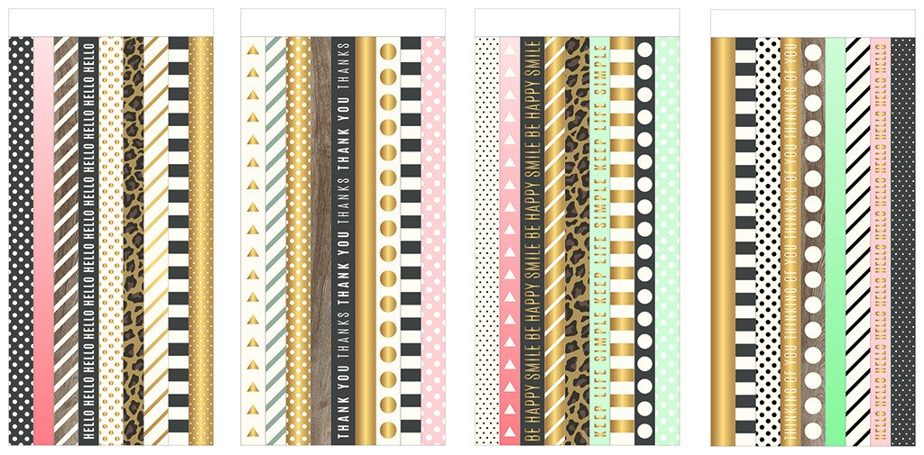 Washi Tape  DIY Home