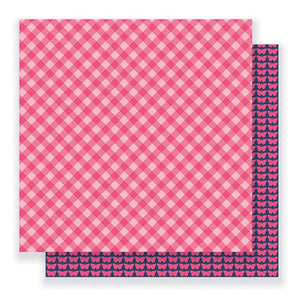 Papel  Pink Picnic Everyday