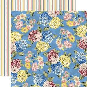 Papel Jolly Floral Practically Perfect