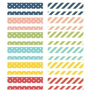 Washi Paper Tape Life Documented Basic