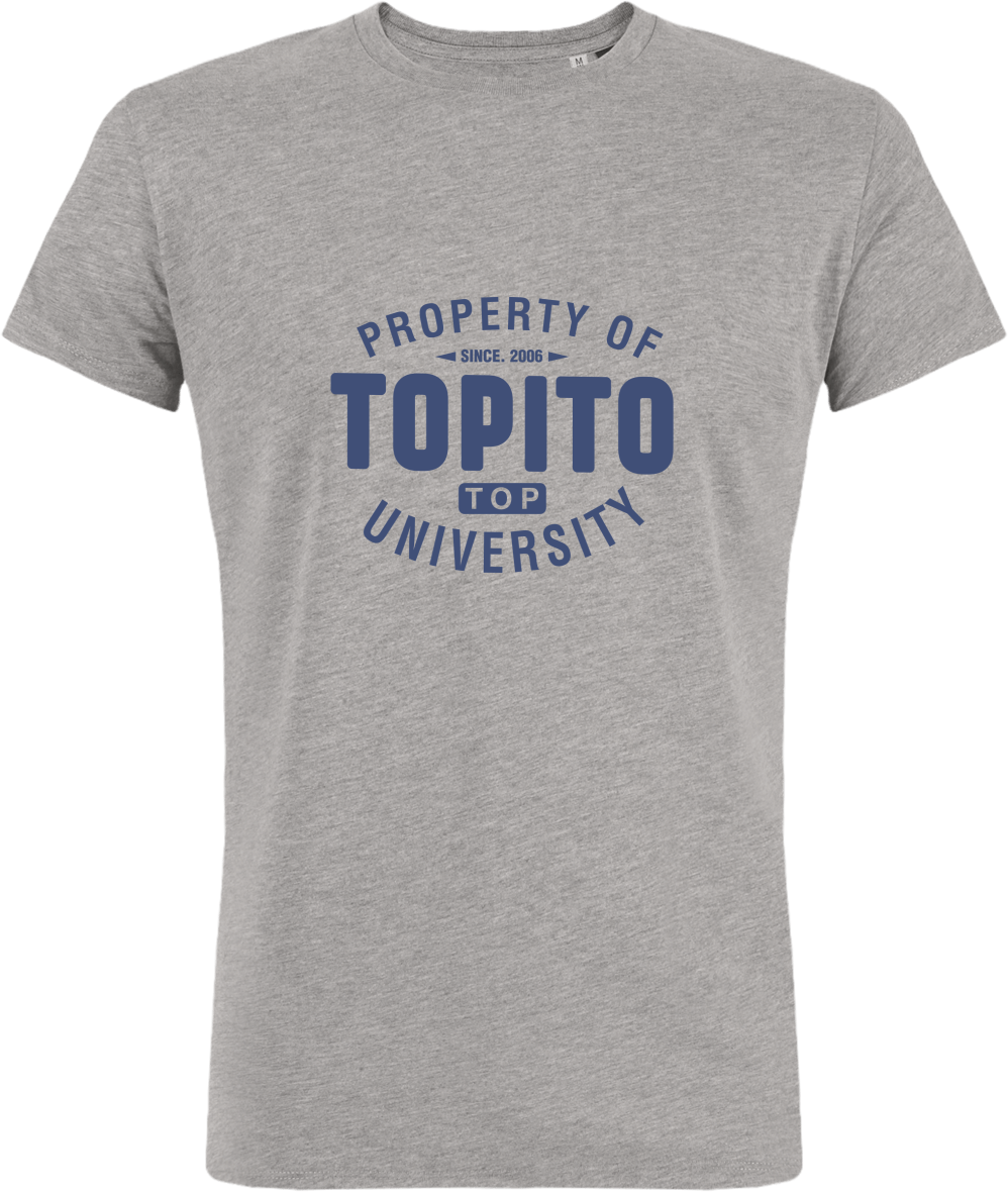 T-shirts Homme – Topito Shop
