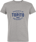 T-Shirt Property of Topito