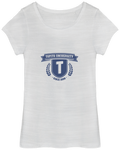 T-Shirt Topito University - logo