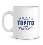 Mug Property of Topito