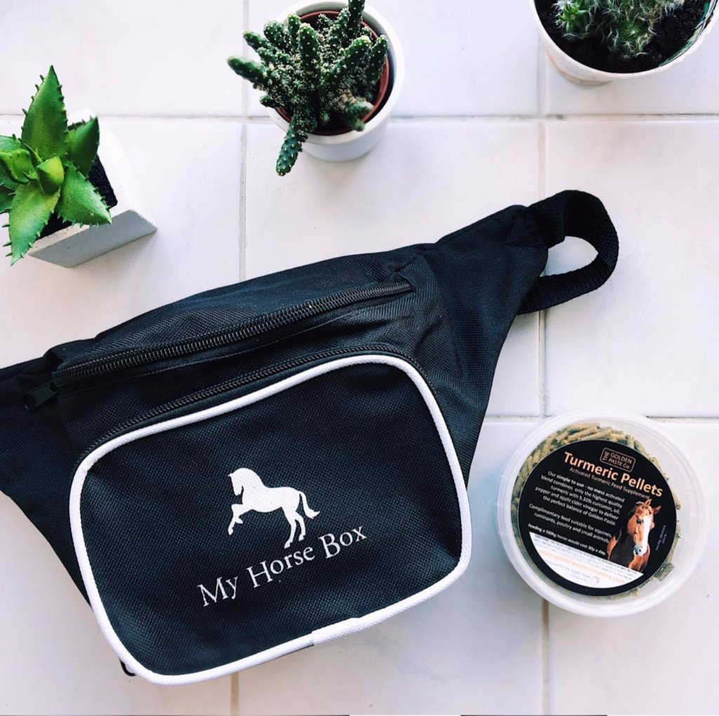 My Horse Box | Bum Bag