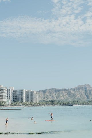 Honolulu Hues Part III