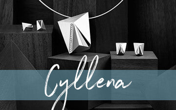 Kollektion - Collection Cyllena | SYNO-Schmuck.com